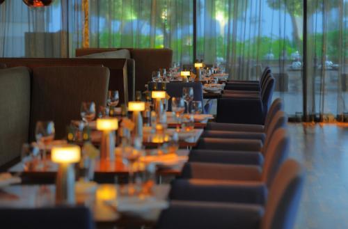 Radisson Blu Hotel, Abu Dhabi Yas Island photo 3