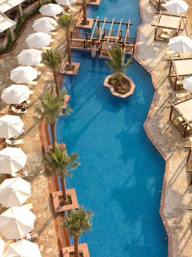 Radisson Blu Hotel, Abu Dhabi Yas Island photo 30