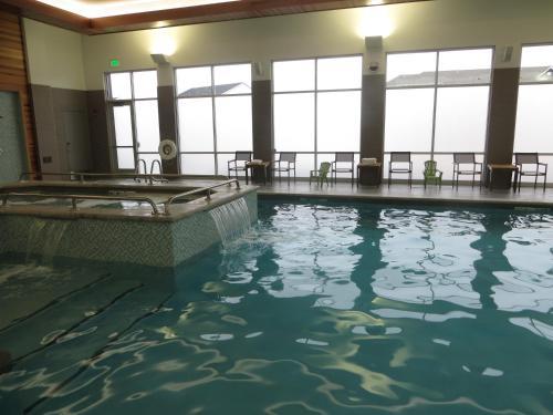 Element Fargo Hotel West