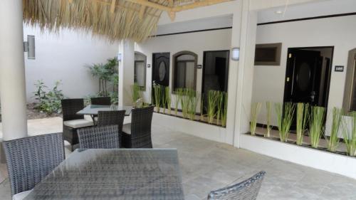 Hotel Colono Beach Coco
