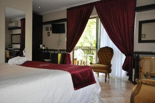 A Knights Rest Guesthouse Photo