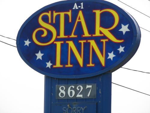 Star Inn Photo