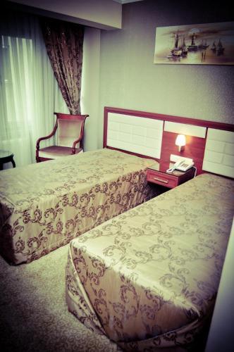 Pen Hotel, Istanbul