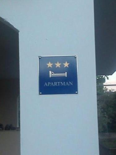 Apartment Klarin