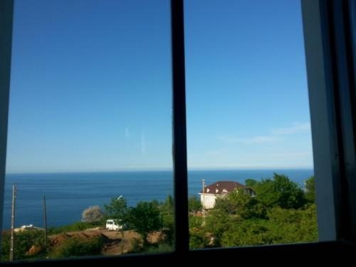 Triplex Villa with Private Garden and Sea View at Yalincak District, Trabzon
