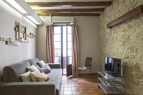 AinB Las Ramblas-Guardia Apartments photo 51
