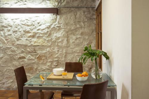 AinB Las Ramblas-Guardia Apartments photo 52