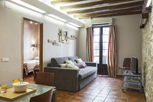 AinB Las Ramblas-Guardia Apartments impression