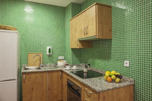 AinB Las Ramblas-Guardia Apartments photo 56