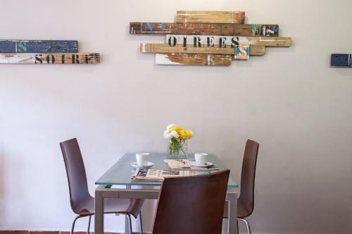 AinB Las Ramblas-Guardia Apartments photo 59
