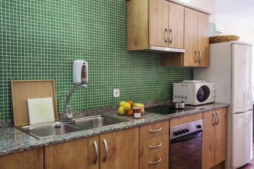 AinB Las Ramblas-Guardia Apartments photo 61
