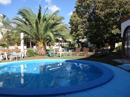 Foto de Hotel Mina Clavero
