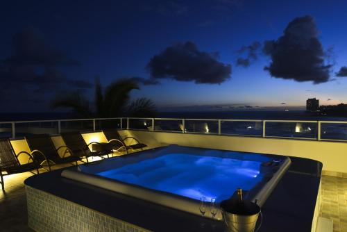 Salvador Express Praia Hotel Photo