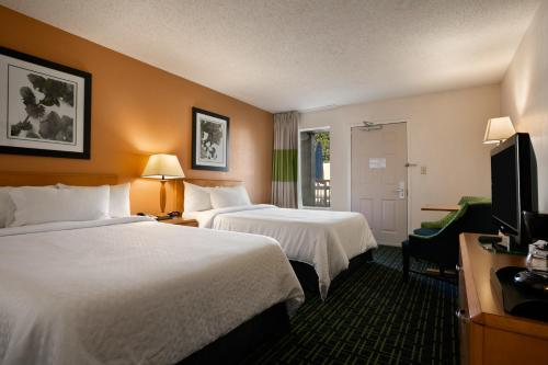 Days Inn Chattanooga/Hamilton Place Photo