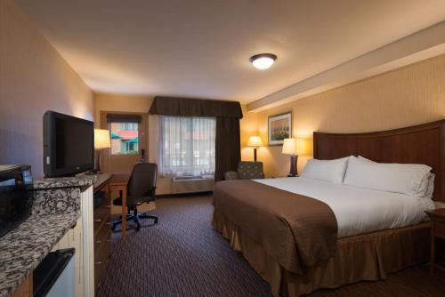 Holiday Inn Steamboat Springs - Steamboat Springs, CO 80477