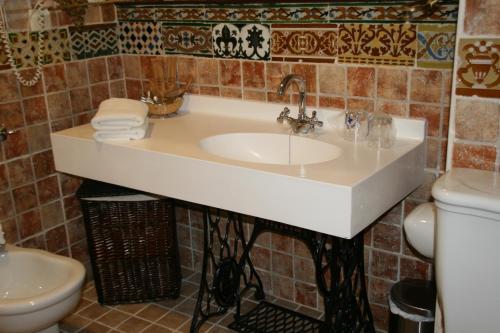 Hotel Convento La Gloria photo 3