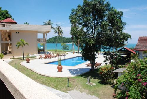 The Frangipani Langkawi Resort & Spa photo 49