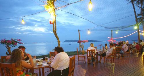 The Frangipani Langkawi Resort & Spa photo 55