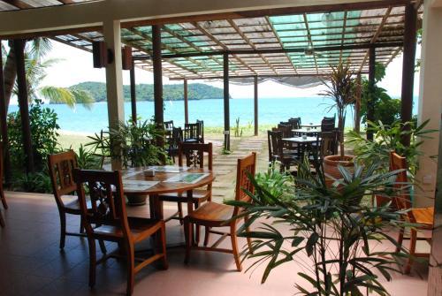 The Frangipani Langkawi Resort & Spa photo 56