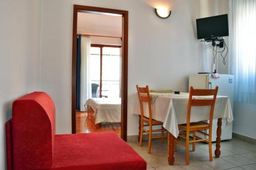 Apartment Toni 555