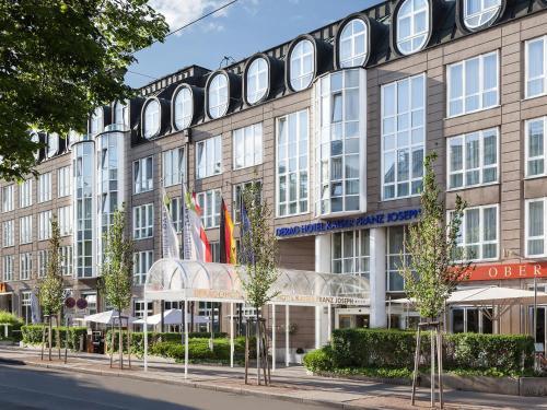 Derag Livinghotel Kaiser Franz Joseph Vienna photo 2