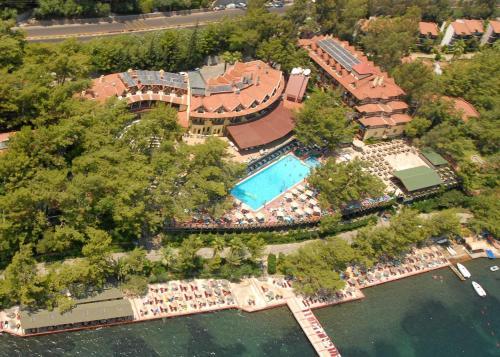 Marmaris Marmaris Park Hotel online rezervasyon