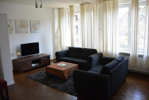 Stalberg Appartement