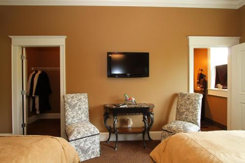L. A. Acres Bed & Breakfast - Langley, BC V4W 2C2