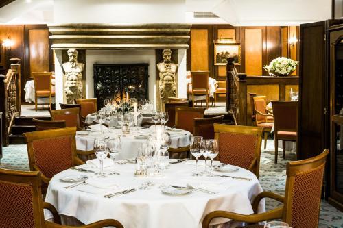 Art Nouveau Palace Hotel Prague Review Czech Republic