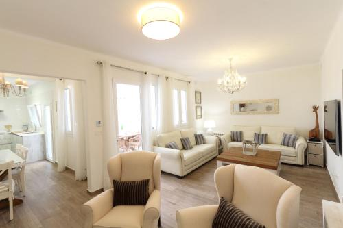 Sitges Centre Mediterranean House impression