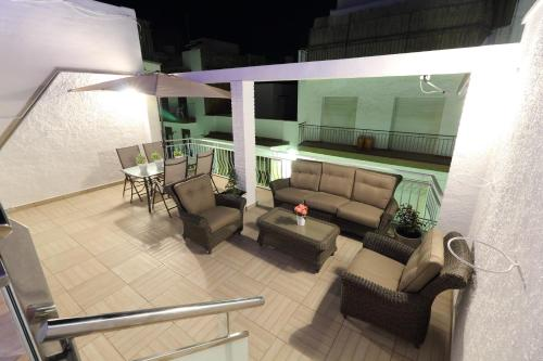 Sitges Centre Mediterranean House photo 22