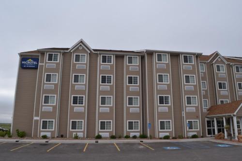 Microtel Inn & Suites By Wyndham Pecos - Pecos, TX 79772