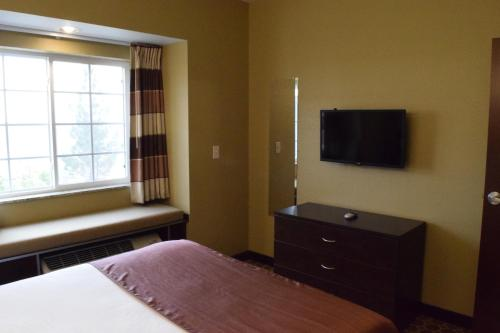 Microtel Inn and Suites Pecos Photo
