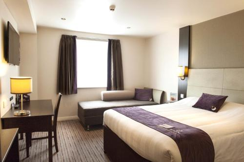 Premier Inn Edinburgh A1 - Newcraighall photo 6