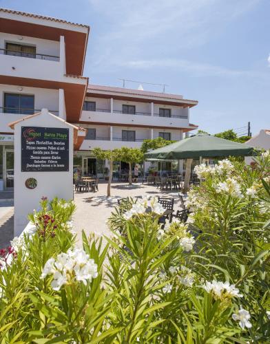 Hotel Bahía Playa 4