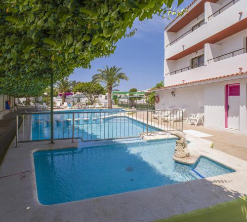Hotel Bahía Playa 11