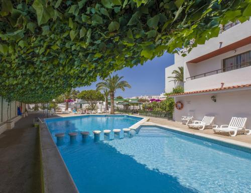 Hotel Bahía Playa 10