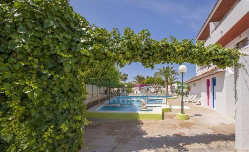 Hotel Bahía Playa 12