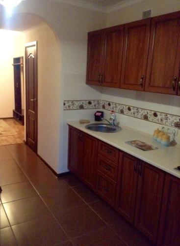 Guest House Savkas