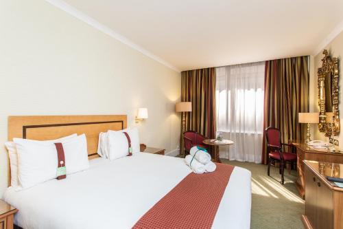 Holiday Inn London Mayfair photo 26