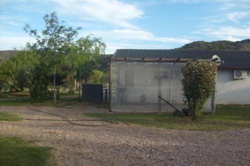Jardines Del Atuel
