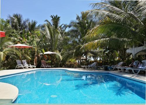 Hotel Pochote Grande Photo
