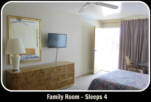 Landmark Motel - Wildwood, NJ 08260