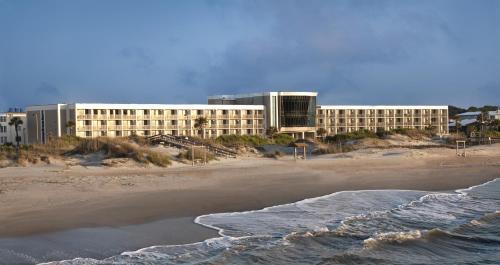 Hotel Tybee - Tybee Island, GA 31328