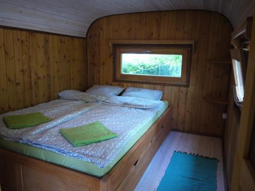 Caravan Vendégház