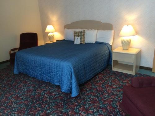 Cedar Motor Inn - Marquette, MI 49855