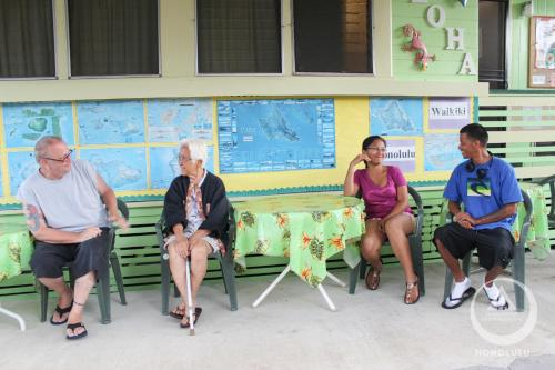 Hostelling International Honolulu Photo