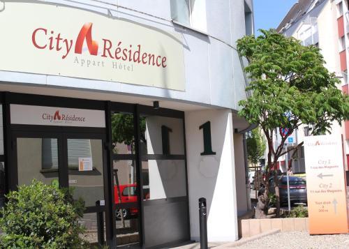city r sidence strasbourg centre h tel 1 rue des magasins 67000 strasbourg adresse horaire. Black Bedroom Furniture Sets. Home Design Ideas