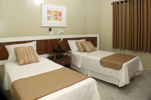 Foto de Palace Hotel Paranaíba