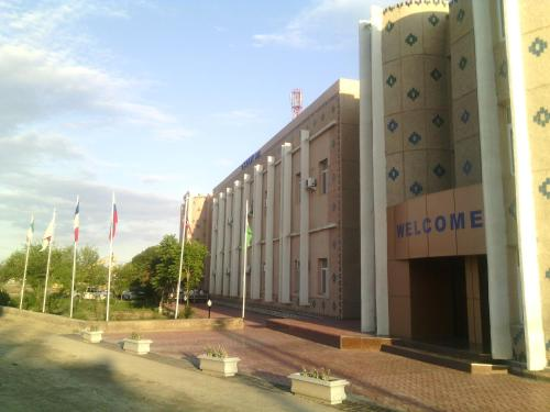 HotelHayat Inn Khiva